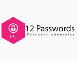 #56 for Design a Logo for 12password.com af fadzkhan