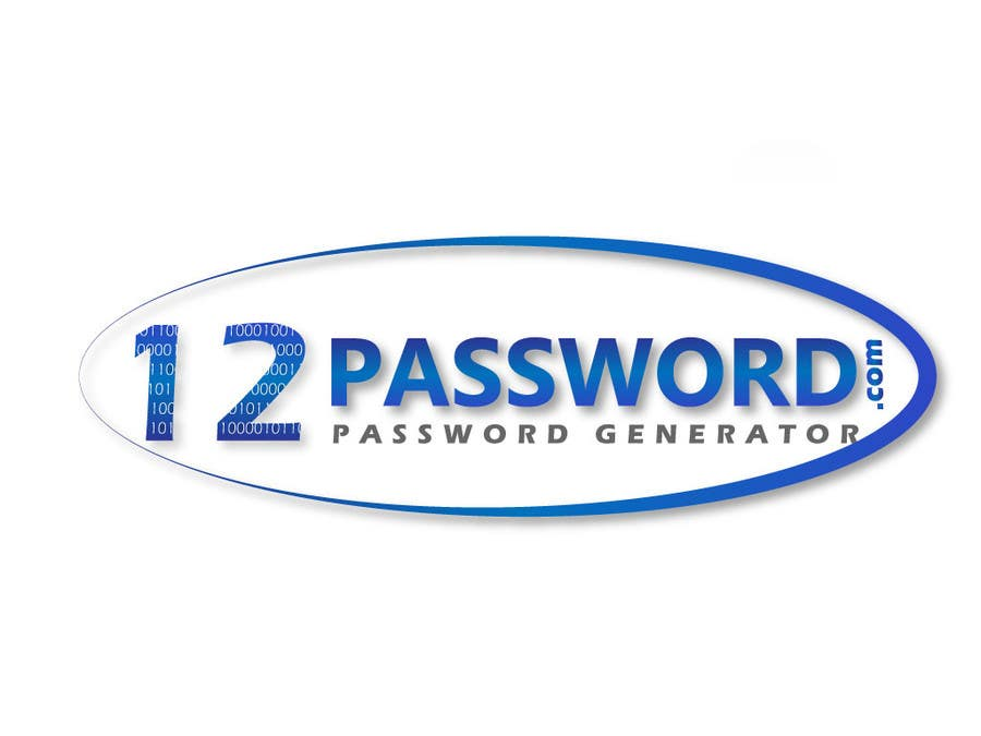 Contest Entry #72 for Design a Logo for 12password.com