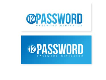 #77 para Design a Logo for 12password.com por creativeartist06