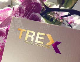 #109 for Design a Logo for TREX by Tosmal