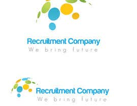 #22 for Develop a Corporate Identity for a Recruitment Company by QubixDesigns