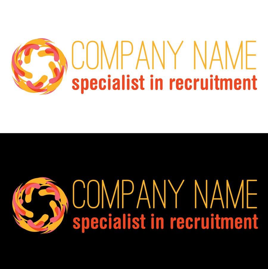 Bài tham dự cuộc thi #                                        8                                      cho                                         Develop a Corporate Identity for a Recruitment Company
