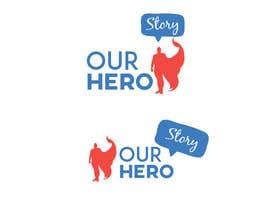 #8 for Design a Logo for OurHeroStory.com by Amirich
