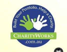 #14 untuk Design a Logo for CharityWorks.com.au oleh Hayesnch