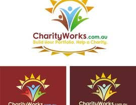 #18 for Design a Logo for CharityWorks.com.au by drimaulo