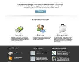 #1 for New design for Entrostor.com by dikigunawan