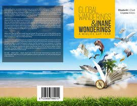 "#3 untuk ""FANTASTIC"" Book Cover for Createspace & Kindle Ebook oleh hikaruaozora"
