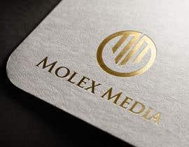 """#78 para Design a Logo for """" MEDLEY MEDIAS """" por james97"""