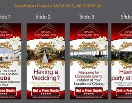 #3 for Design a Banner for Searchsmart Project ADA-SM-0515 af iulian4d