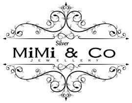 #81 for Design a Logo for Silver MiMi & Co af Devreyes