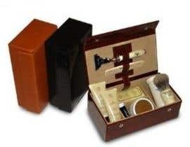 #11 untuk Gift box design for men's grooming product set. oleh mohamedbenhamada