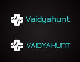 #16 for Design a Logo for a website - Vaidyahunt af simpledesign11