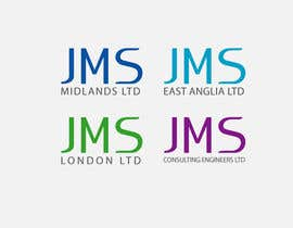 #108 for Design a Logo for JMS af sultandesign