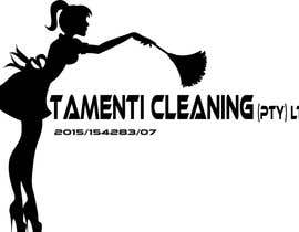 #35 for Design a Logo for a cleaning company af Mustafawadiwala