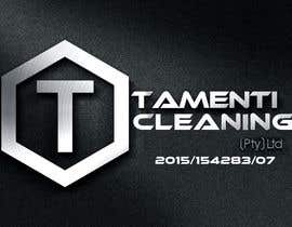 #34 untuk Design a Logo for a cleaning company oleh Kavinithi