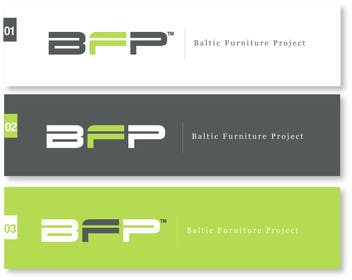#46 para Design a Logo for BFP por creativeartist06