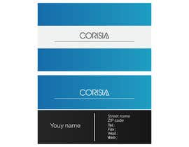 #96 untuk Design a Logo for Corisia oleh dustu33