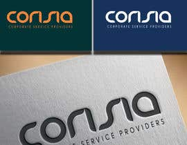 #72 para Design a Logo for Corisia por james97