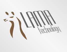 #17 untuk Design a Logo for LAMA technology oleh webcreateur