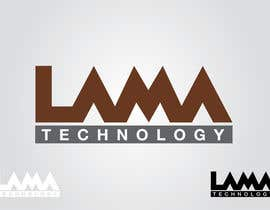 #31 for Design a Logo for LAMA technology by rangathusith