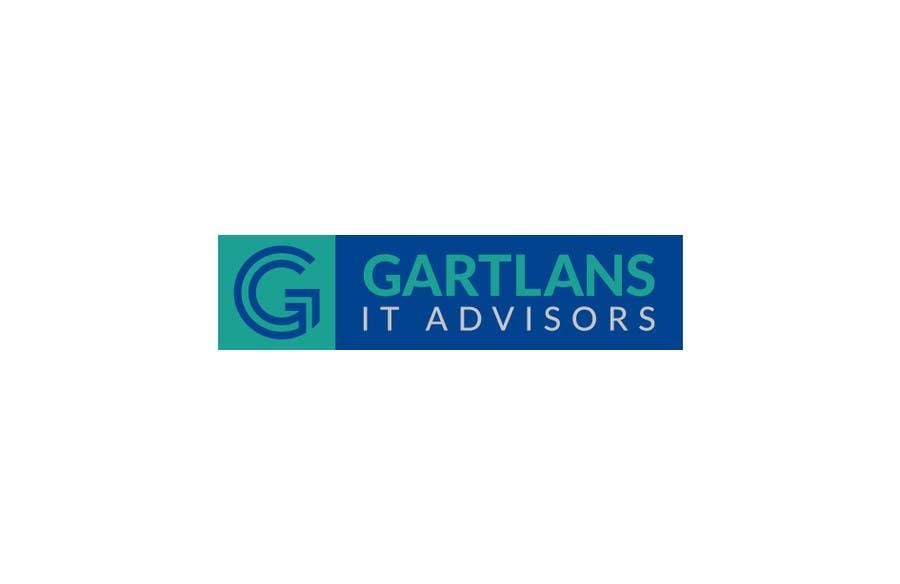 Konkurrenceindlæg #64 for Design a Logo for Gartlans IT Advisors