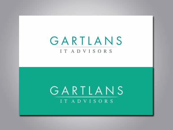 Konkurrenceindlæg #8 for Design a Logo for Gartlans IT Advisors