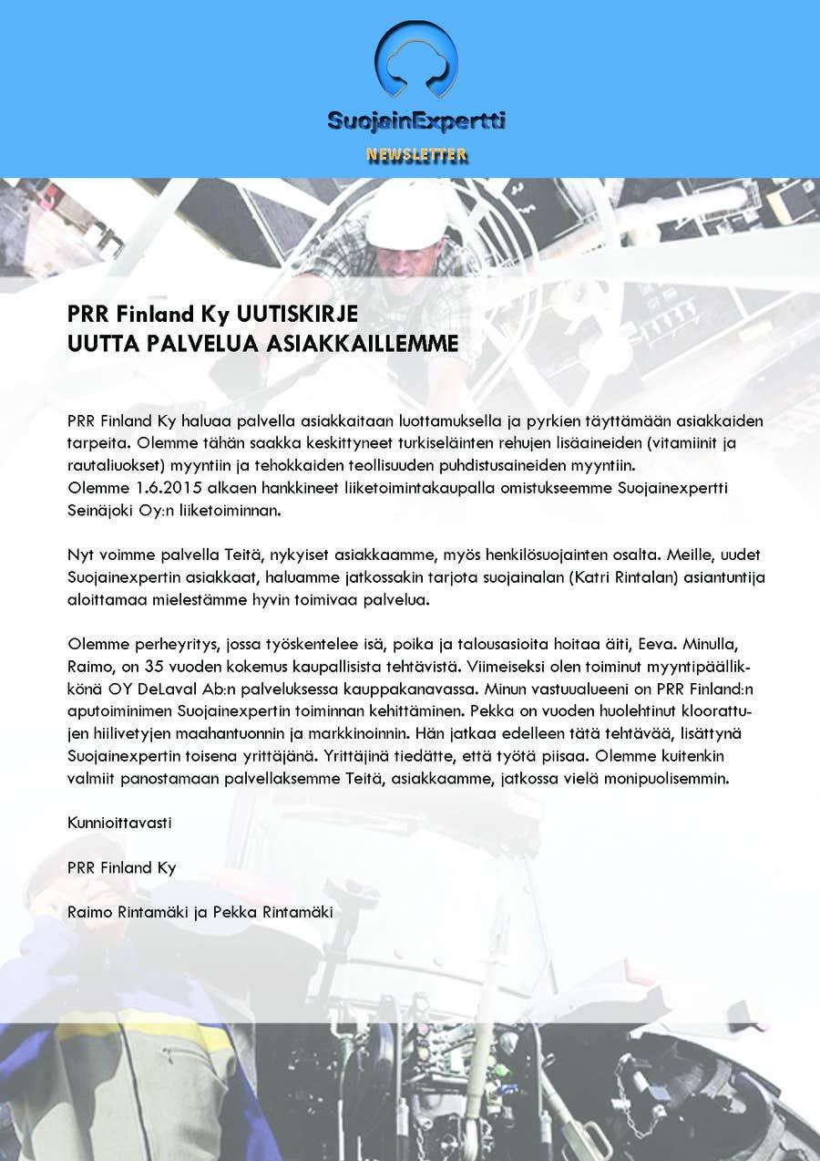 Inscrição nº 10 do Concurso para Design newsletter for mailchimp