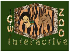 #20 for Design a Logo for GW ZOO af lilybak