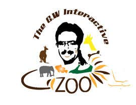 nº 31 pour Design a Logo for GW ZOO par sooclghale