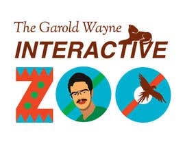 nº 30 pour Design a Logo for GW ZOO par AustinTSmith