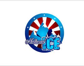 #62 para National Ice Logo por FERNANDOX1977