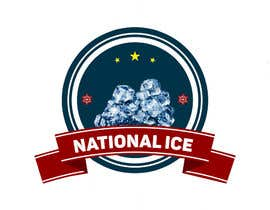 #51 para National Ice Logo por kmsinfotech