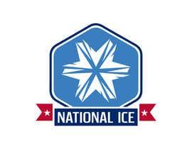 #33 for National Ice Logo af vildanmurtazin
