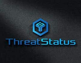 #35 for Logo Design for Threat Status (new design) af paijoesuper