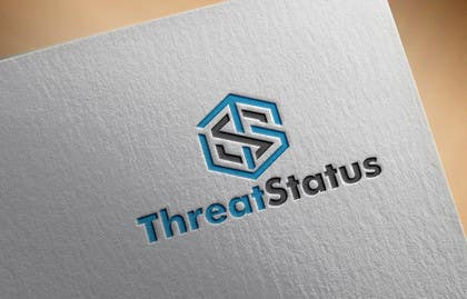 #56 cho Logo Design for Threat Status (new design) bởi feroznadeem01
