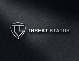 #26 untuk Logo Design for Threat Status (new design) oleh Gauranag86