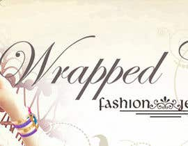 akashcanalso tarafından Design a Banner for Fashion Jewelry- Wrapped Cuffs için no 232