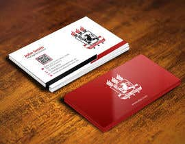 #128 for Design some Business Cards for me af youart2012