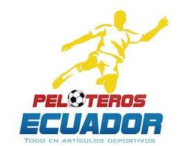 #18 for Diseñar un logotipo para peloteros ecuador af xemaelmejor