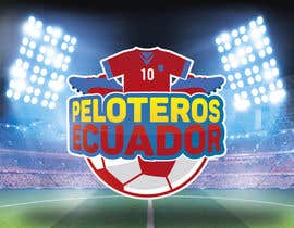 Nro 27 kilpailuun Diseñar un logotipo para peloteros ecuador käyttäjältä waltertorres017