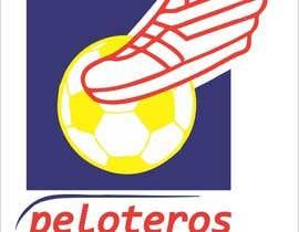 #34 for Diseñar un logotipo para peloteros ecuador af meugeniab