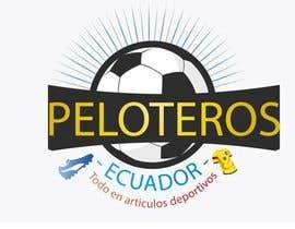 #35 for Diseñar un logotipo para peloteros ecuador by joni4200