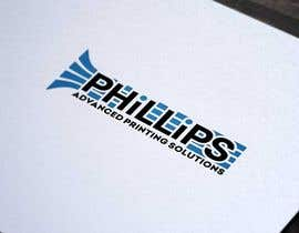 #56 untuk Phillips Advanced Printing Solutions Logo oleh eddesignswork