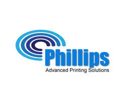 #67 for Phillips Advanced Printing Solutions Logo by ouwin