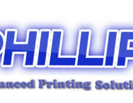 #82 for Phillips Advanced Printing Solutions Logo by vivekdaneapen