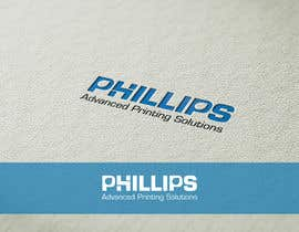 #70 for Phillips Advanced Printing Solutions Logo by mamunfaruk