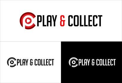"jayantiwork tarafından Design a Logo for our company ""Play & Collect"" için no 181"