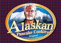 Graphic Design Inscrição do Concurso Nº18 para Design a Logo for Alaskan Pancake Cookies