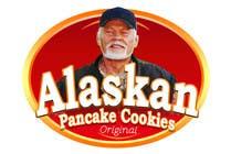 Bài tham dự #38 về Graphic Design cho cuộc thi Design a Logo for Alaskan Pancake Cookies