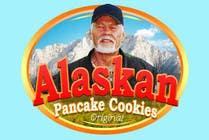 Bài tham dự #39 về Graphic Design cho cuộc thi Design a Logo for Alaskan Pancake Cookies